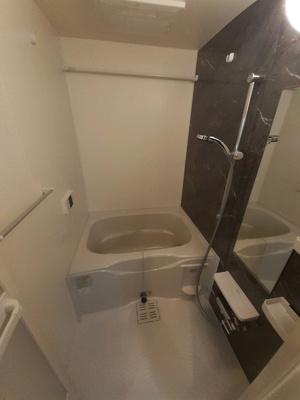 【浴室】アビタシオンⅠ