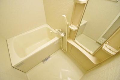 【浴室】セイスピノス