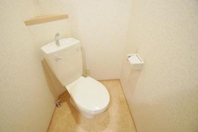 【トイレ】セイスピノス