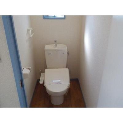 【トイレ】エコノ桜坂8