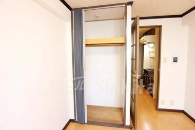 【収納】新大阪アネックス土井マンションB棟