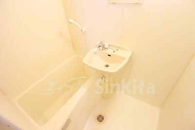 【浴室】新大阪アネックス土井マンションB棟