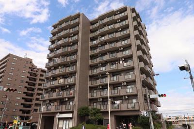 いま人気の和光市駅から徒歩3分の好立地!イトーヨーカドーまで徒歩2分!生活のし易さが最大のポイントです!