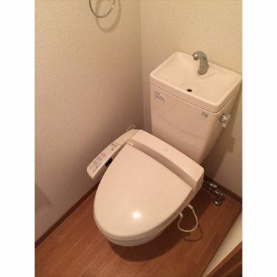 【トイレ】ハイブリッジ六本松