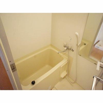 【浴室】ハイブリッジ六本松