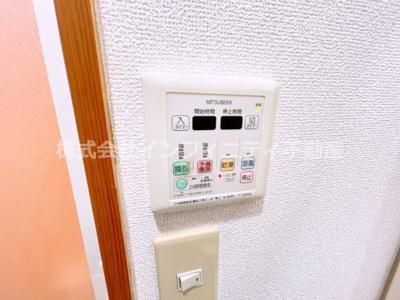 【設備】アルミュール桜が丘Ⅱ番館