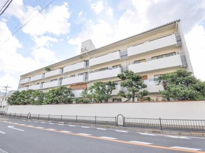 【外観】メゾン豊中上野