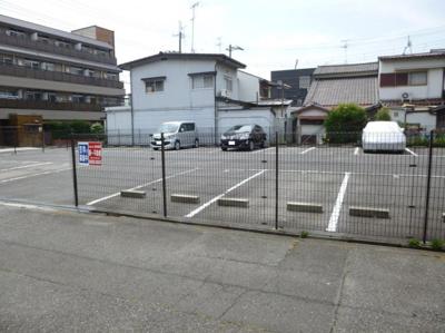 【駐車場】鳩ヶ瀬モータープール1