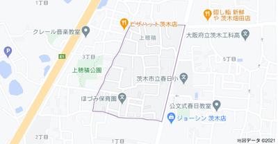 【地図】フォルシュ