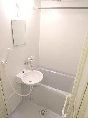 【トイレ】ハピネスⅥ