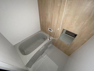 【浴室】中川マンション