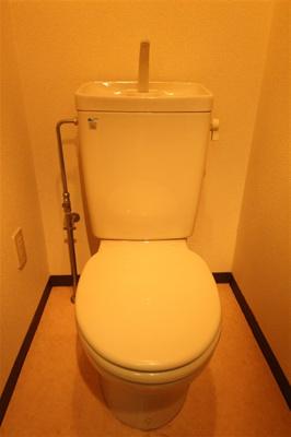 【トイレ】エスリード本町