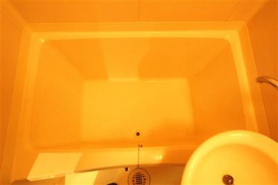 【浴室】エスリード本町