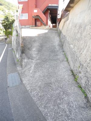※駐輪スペース