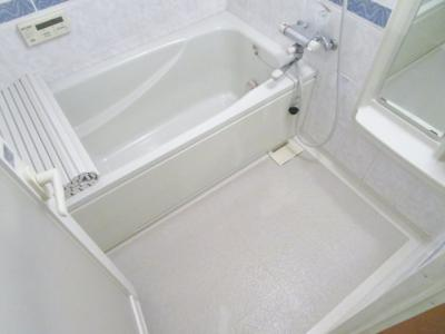 【浴室】サーパス神戸北