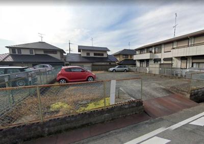 【外観】井上有料駐車場No.2