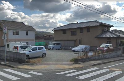 【外観】井上有料駐車場No.1