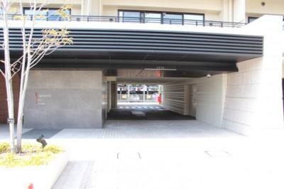 【駐車場】ロジュマン池田石橋