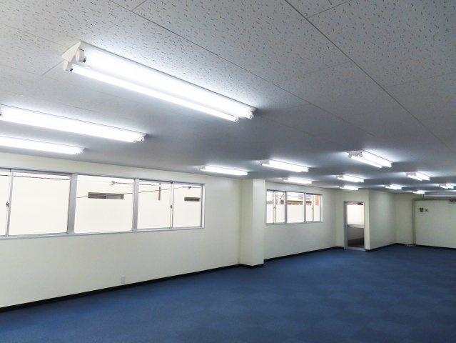 【内装】新橋パインビル
