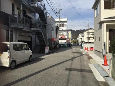 【周辺】薊野西町2丁目 4LDK
