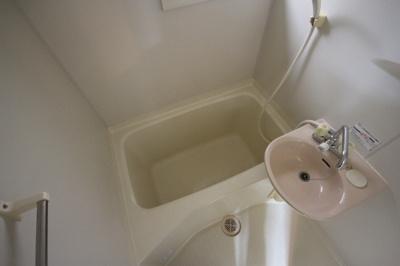 【浴室】メゾン琵琶町