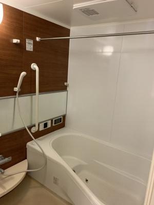 【浴室】ノースアベニュー