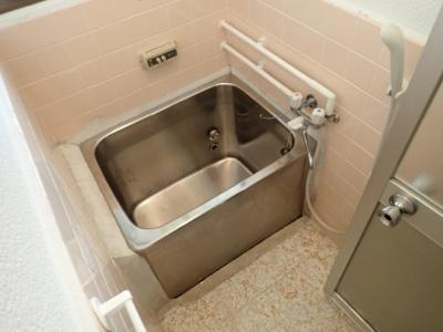 【浴室】赤松文化
