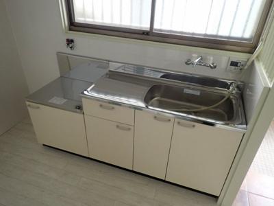 【キッチン】赤松文化