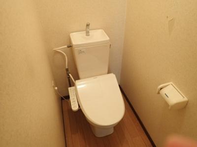 【トイレ】赤松文化