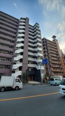 【外観】エクセレントシティ西川口