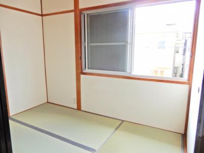 【地図】塚原4丁目貸家(一戸一)