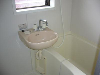 【浴室】ネオセレス壱番館