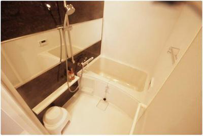 【浴室】サヴォイ博多スーペリア