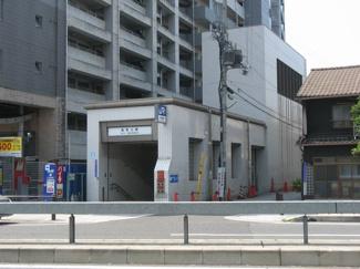 JR海老江駅徒歩5分です♪