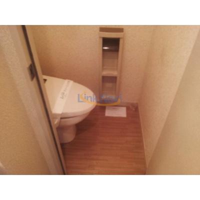 【トイレ】メゾン加島