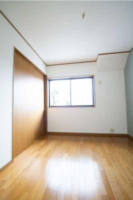 3F 洋室6帖