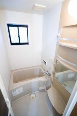 【浴室】伏見区向島立河原町 中古戸建
