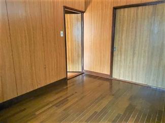 【洋室】千代田二丁目貸家