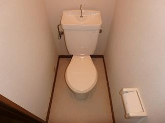 【トイレ】仙波ハウス・
