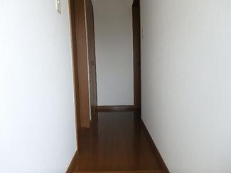 【玄関】仙波ハウス・