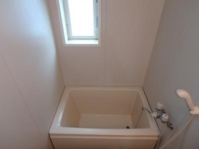 【浴室】仙波ハウス・