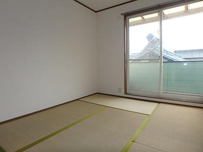 【居間・リビング】仙波ハウス・