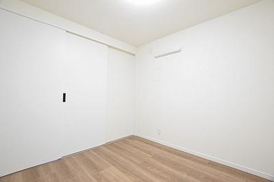 清潔感のあるお部屋で居心地も良さそうです。
