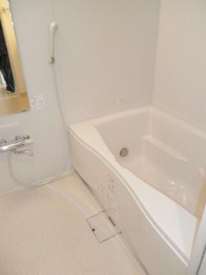 【浴室】プロニティ浅草