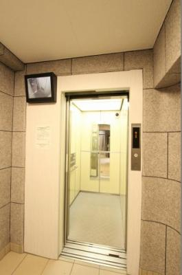 エレベーター:三郷新築ナビで検索♪