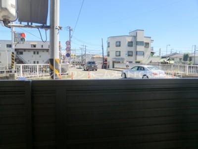 【展望】セ カルム鎌倉
