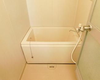 【浴室】千葉県我孫子市寿2丁目一棟マンション