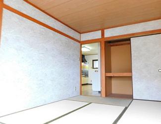 【和室】千葉県我孫子市寿2丁目一棟マンション