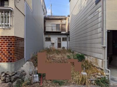【外観】京都市山科区西野楳本町