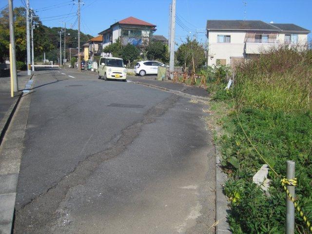 【周辺】売地 寒川町岡田8丁目
